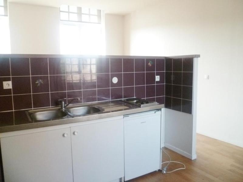 Location appartement Aire sur la lys 420€ CC - Photo 2