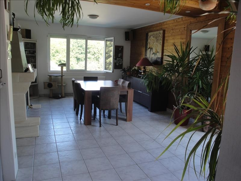 Vendita casa Voujeaucourt 200000€ - Fotografia 5