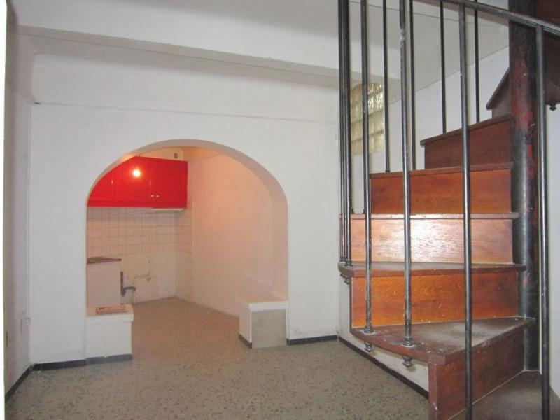 Location maison / villa Lambesc 700€ CC - Photo 1