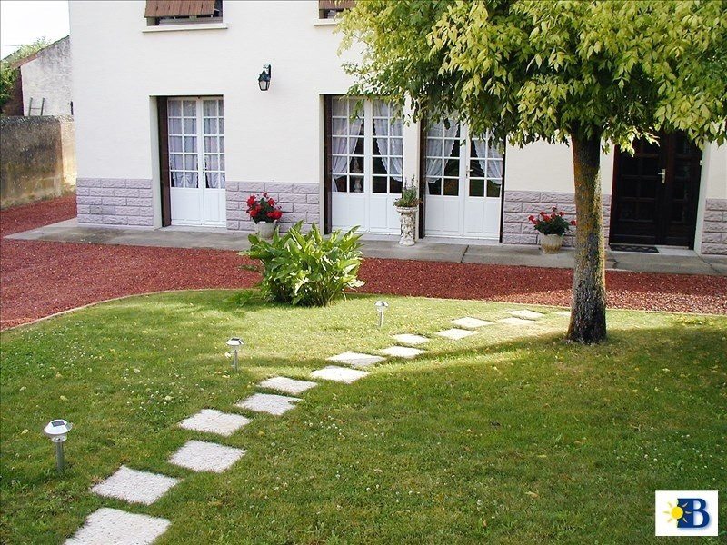 Vente maison / villa St cyr 185500€ - Photo 6