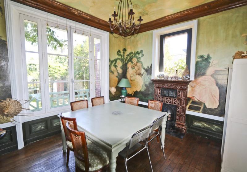 Vente de prestige maison / villa Agon-coutainville 695000€ - Photo 3