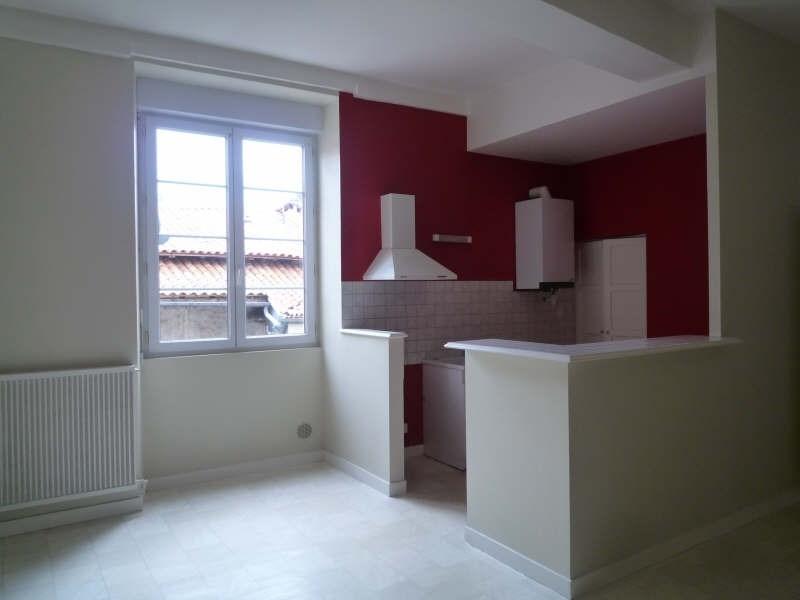 Alquiler  apartamento La rochefoucauld 560€ CC - Fotografía 3