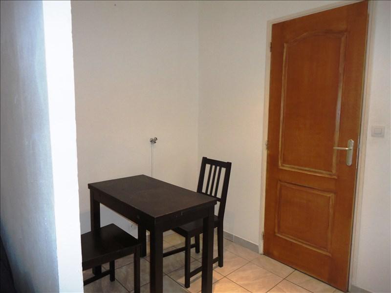Rental apartment Toulon 320€ CC - Picture 4