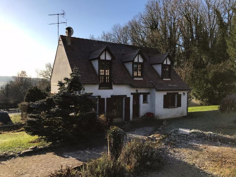 Vente maison / villa Pommeuse 332000€ - Photo 1