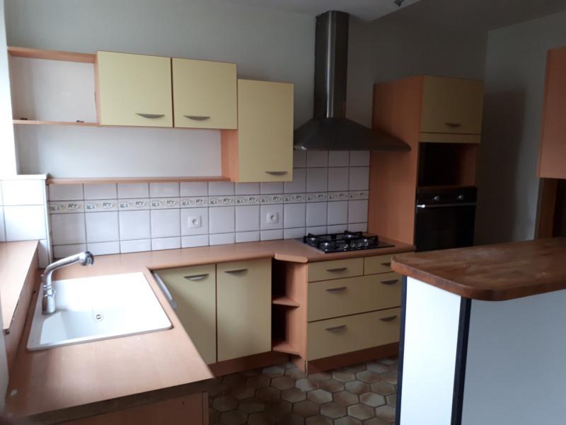 Rental house / villa Portets 808€ CC - Picture 9