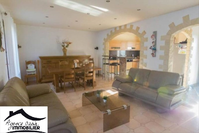 Vente maison / villa Ozoir la ferriere 377 500€ - Photo 1