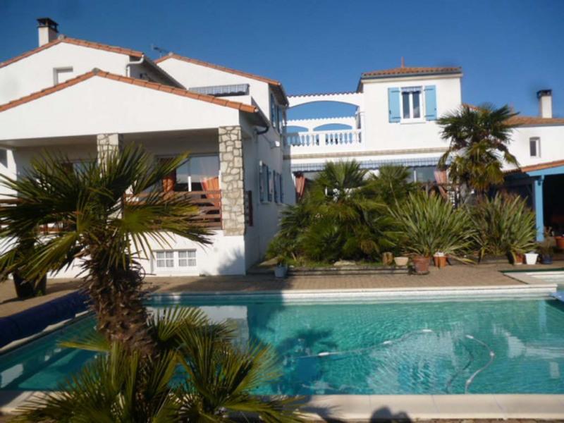 Vente de prestige maison / villa Saint-sulpice-de-royan 790000€ - Photo 1
