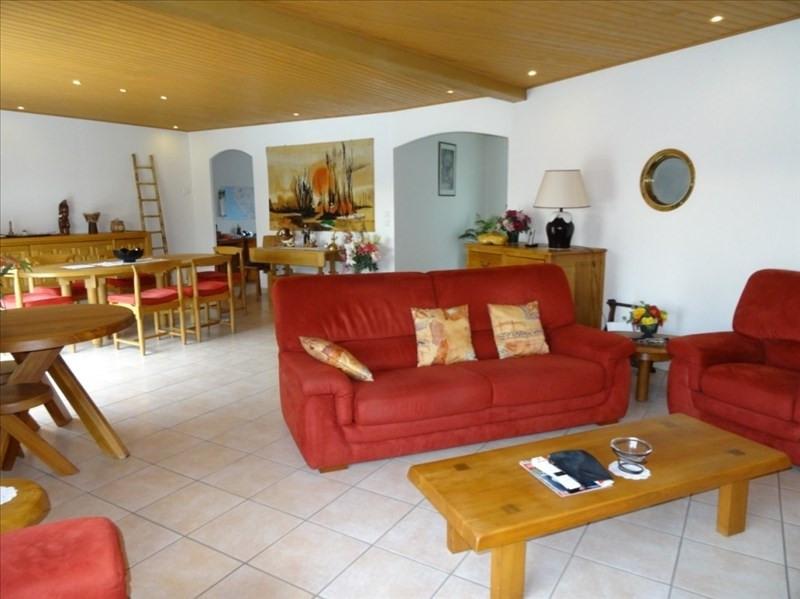 Vente maison / villa Jard sur mer 399000€ - Photo 7