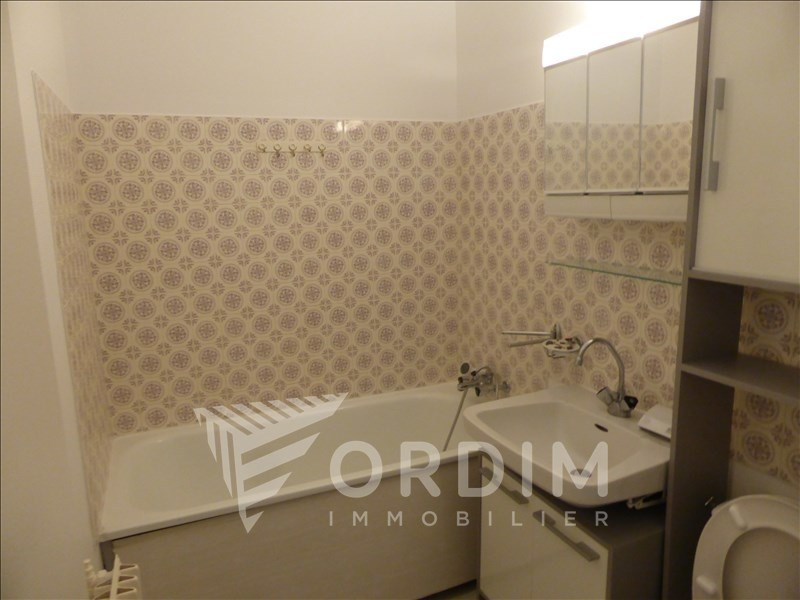 Vente appartement Auxerre 59500€ - Photo 4