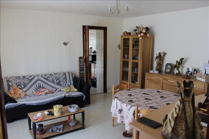 Sale house / villa Quincy voisins 191000€ - Picture 3