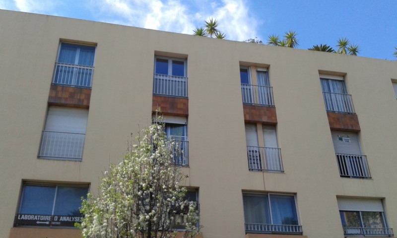 Vente appartement Bandol 129 000€ - Photo 1