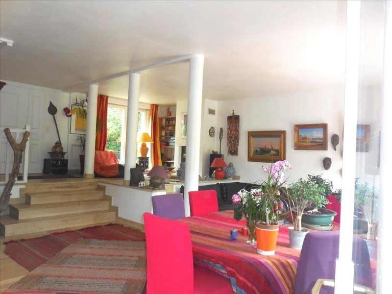Vente maison / villa Feucherolles 720000€ - Photo 4