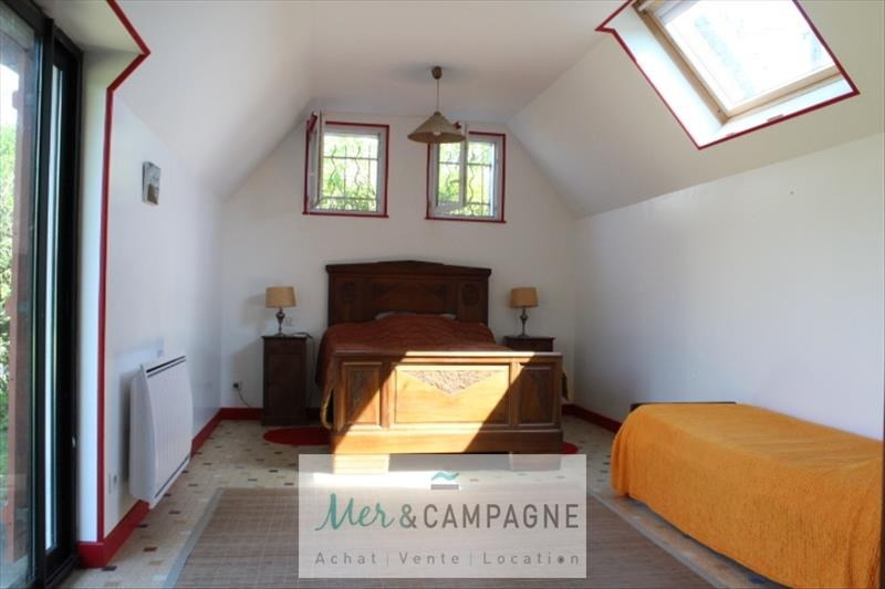 Sale house / villa Routhiauville 265000€ - Picture 7