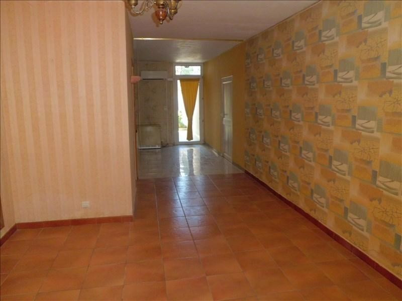 Rental apartment Grisolles 544€ CC - Picture 2