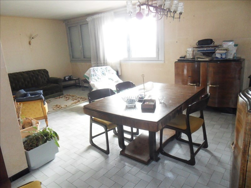 Sale apartment Toulouse 169 000€ - Picture 2
