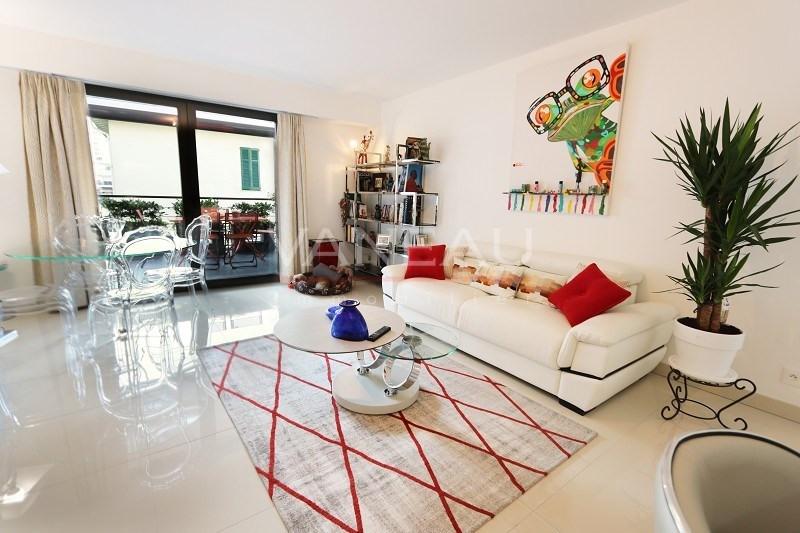 Vente de prestige appartement Juan-les-pins 375000€ - Photo 5