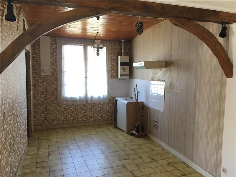 Vente maison / villa Grues 48150€ - Photo 4