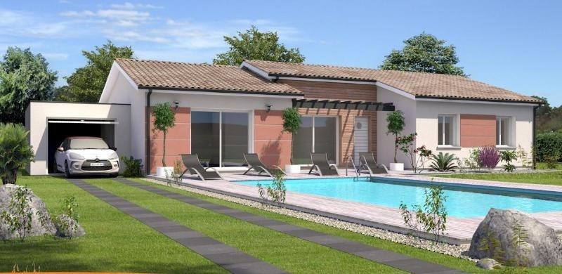 Maison  5 pièces + Terrain 1197 m² Astaffort par SIC HABITAT