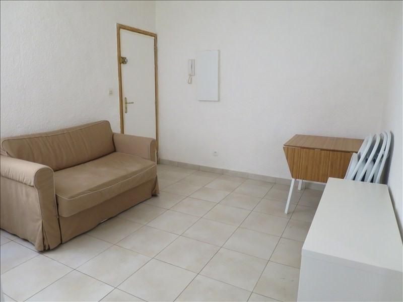 Location appartement Montpellier 495€ CC - Photo 2