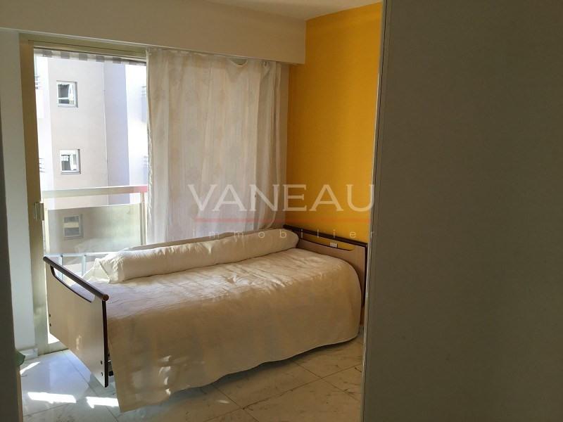 Vente de prestige appartement Juan-les-pins 269000€ - Photo 8