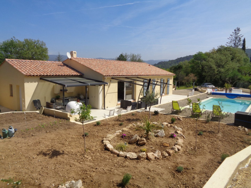 Sale house / villa Salernes 409500€ - Picture 20