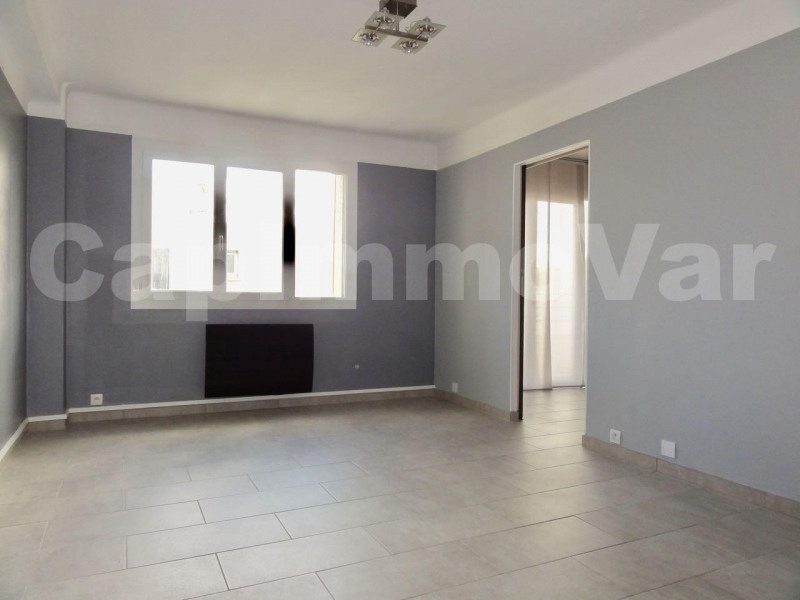 Rental apartment Toulon 640€ CC - Picture 3