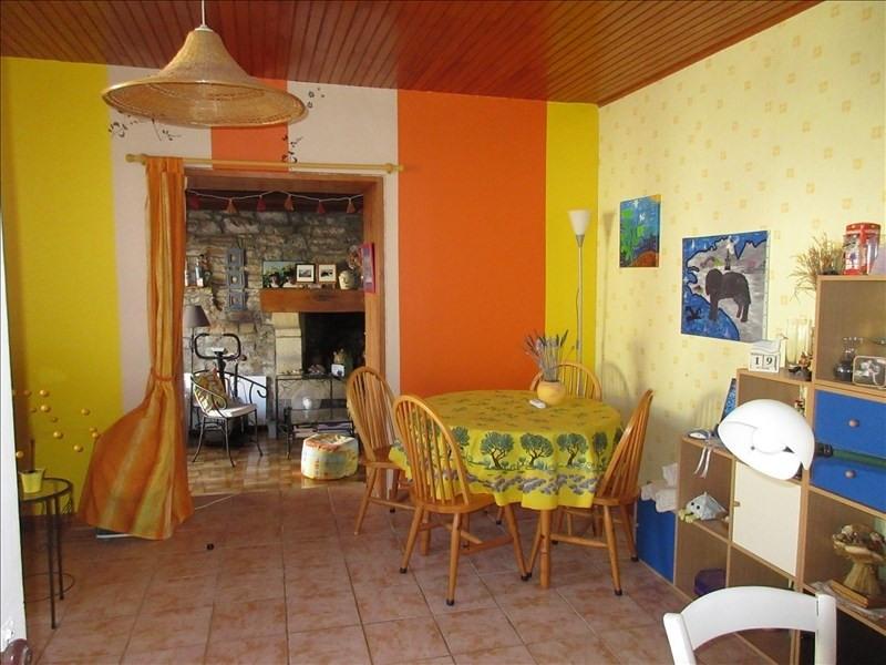 Vente maison / villa Plouhinec 131796€ - Photo 3