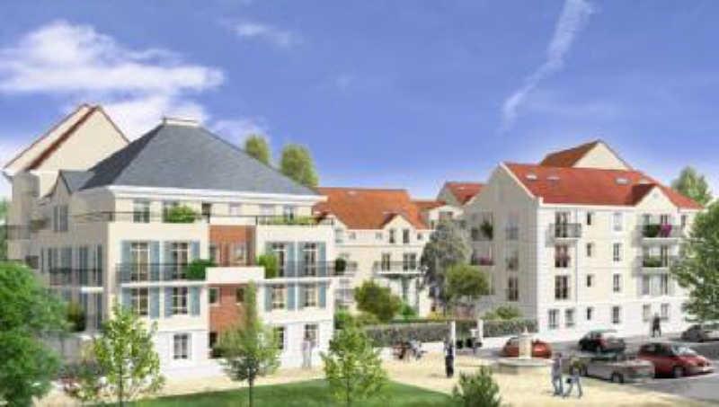Rental apartment Wissous 1095€ CC - Picture 9