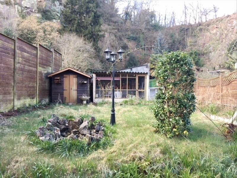Vente maison / villa Fougeres 104000€ - Photo 10