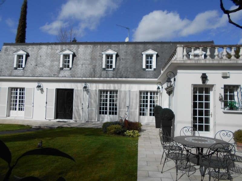 Vente maison / villa Montlignon 950000€ - Photo 4