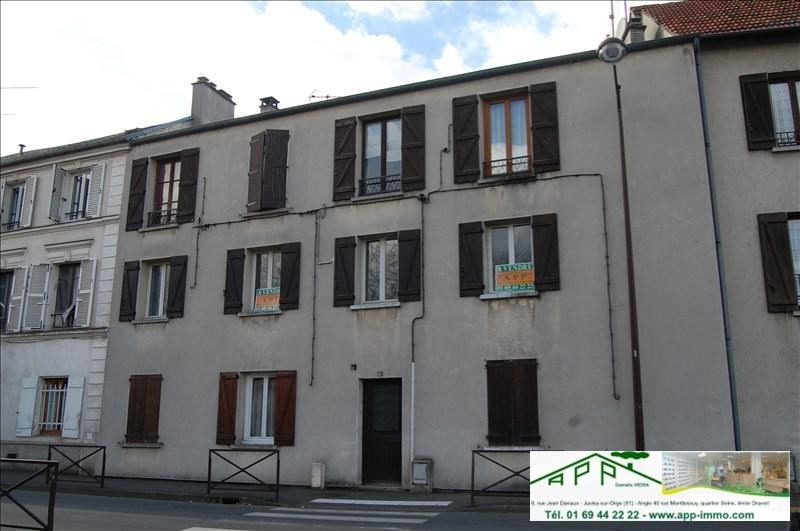 Rental apartment Viry chatillon 690€ CC - Picture 1