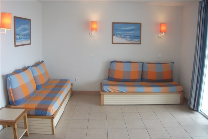 Sale apartment Audierne 109 200€ - Picture 2