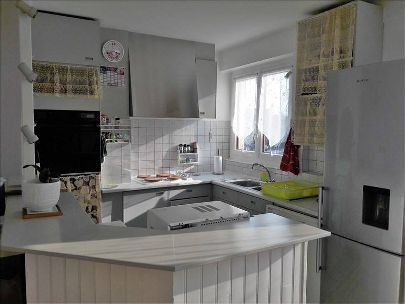Vente appartement Taverny 167 500€ - Photo 3