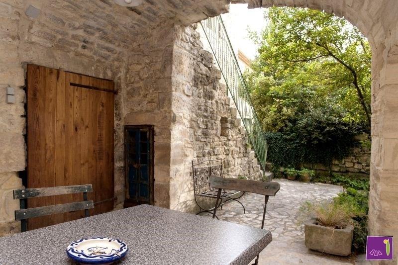 Immobile residenziali di prestigio casa Barjac 720000€ - Fotografia 4