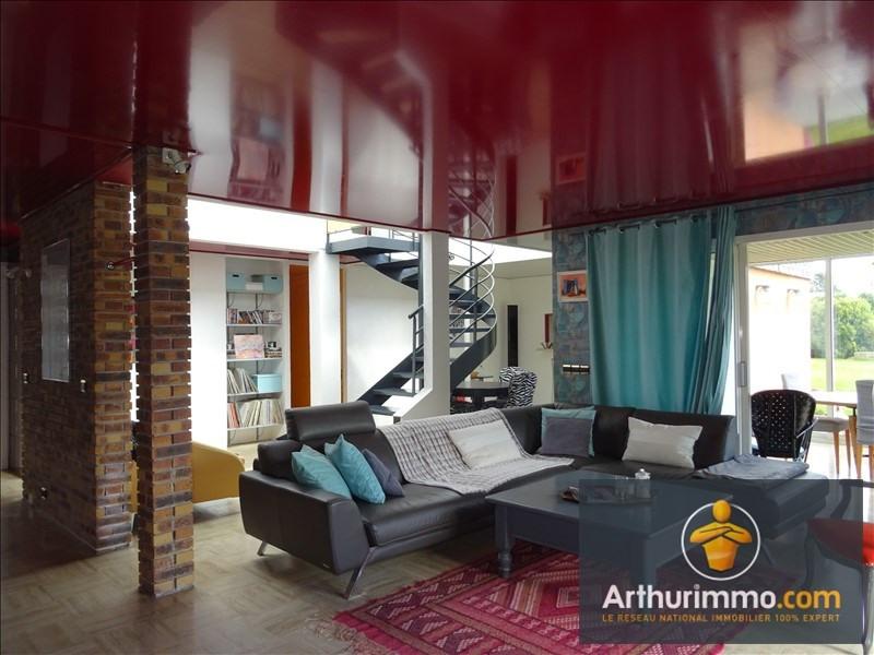 Vente maison / villa St julien 297840€ - Photo 2