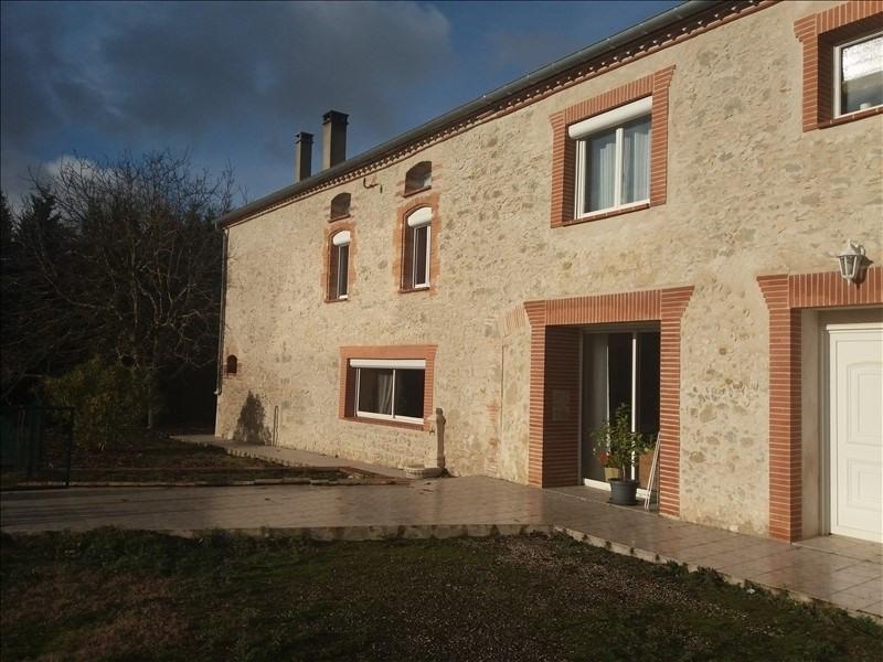 Vente de prestige maison / villa Cuq toulza 385000€ - Photo 1