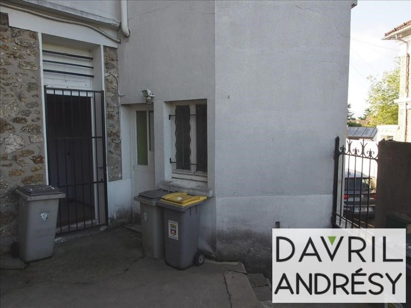 Vente local commercial Andresy 129500€ - Photo 7