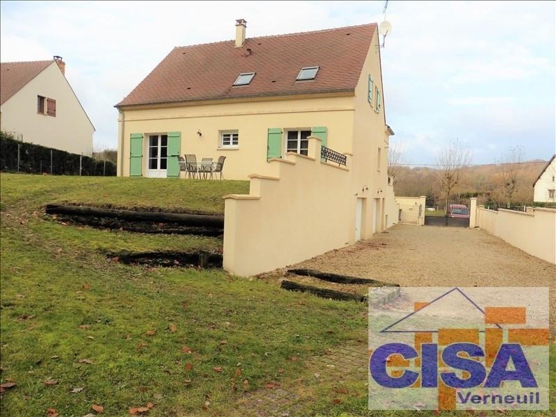 Sale house / villa Cinqueux 325000€ - Picture 1