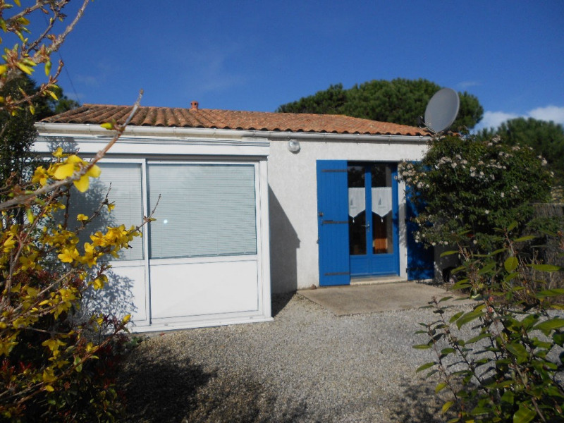 Vente maison / villa Saint georges d oleron 163 200€ - Photo 2