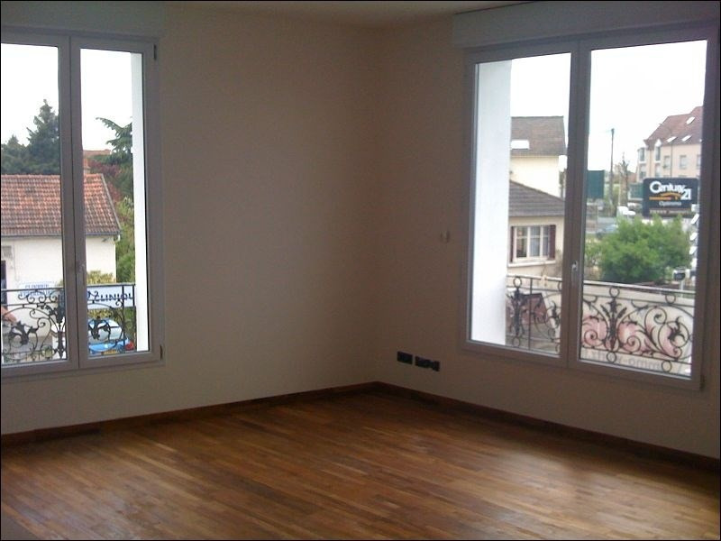 Location appartement Vigneux sur seine 687€ CC - Photo 1