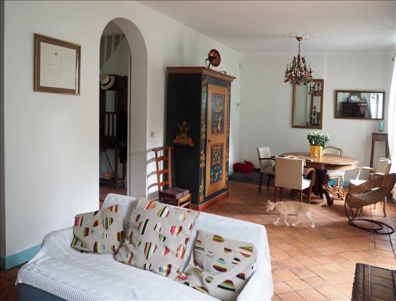 Vente maison / villa La celle st cloud 735000€ - Photo 6