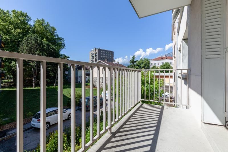 Produit d'investissement appartement Grenoble 150000€ - Photo 1