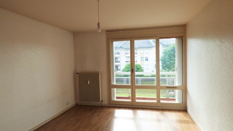 Alquiler  apartamento Ville la grand 549€ CC - Fotografía 6