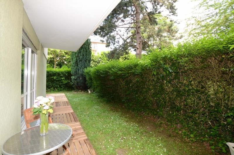 Revenda apartamento Bois d arcy 268000€ - Fotografia 8