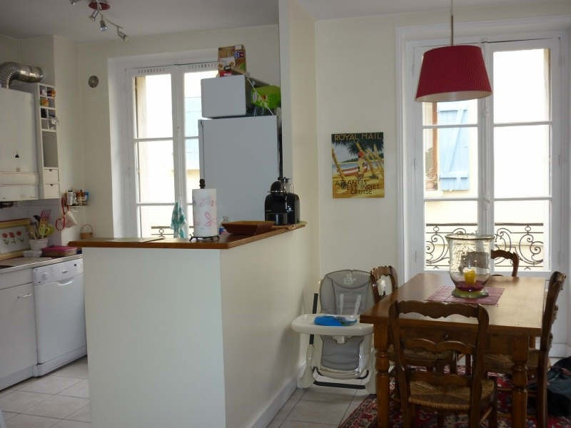 Rental apartment Marly le roi 1 242€ CC - Picture 2