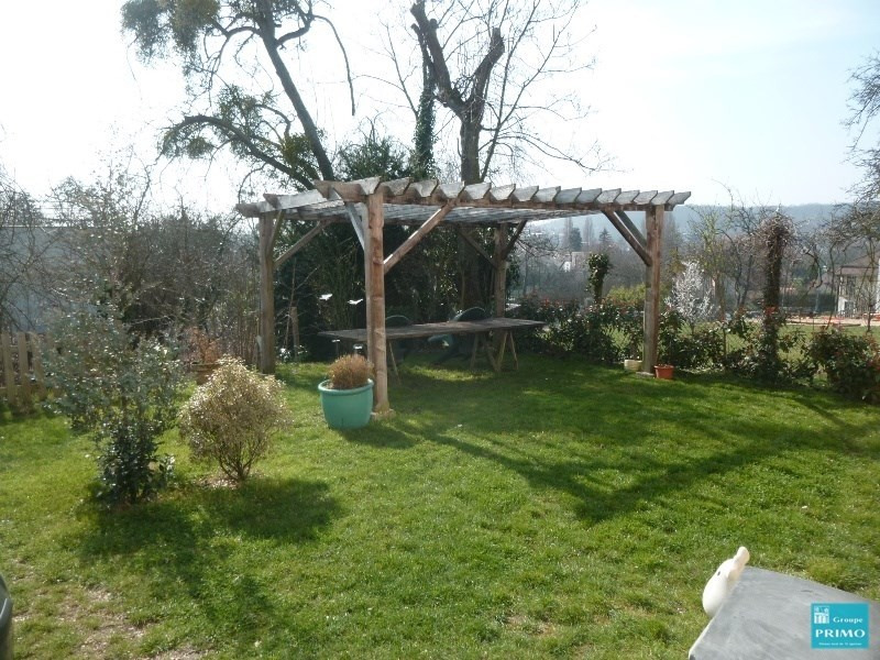 Vente maison / villa Antony 699 000€ - Photo 2