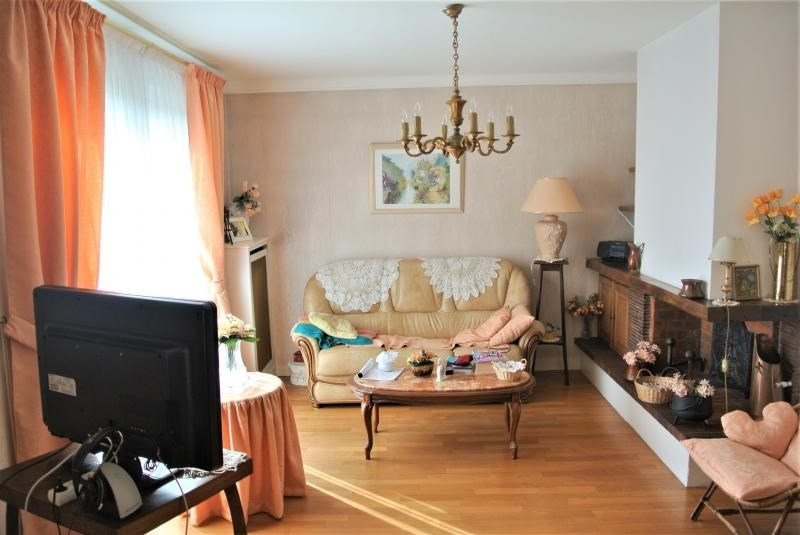 Vente maison / villa St leu la foret 359000€ - Photo 3
