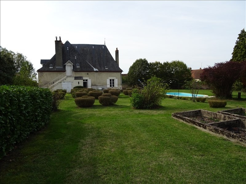 Vente maison / villa Charrin 310300€ - Photo 6