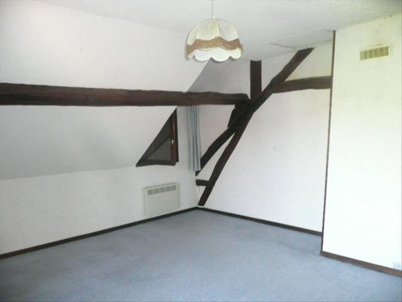Vente maison / villa Aubigny sur nere 147000€ - Photo 4