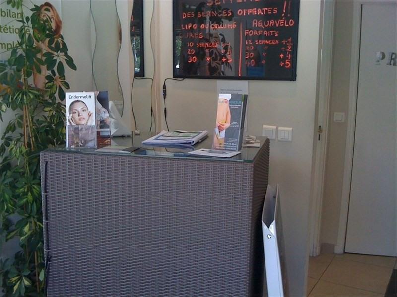 Fonds de commerce Bien-être-Beauté Sanary-sur-Mer 0